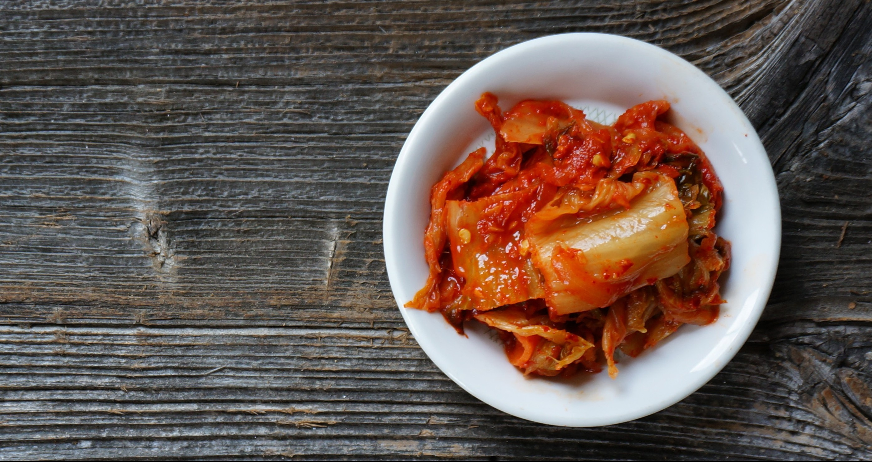 The effects of red pepper powder on kimchi fermentation ...